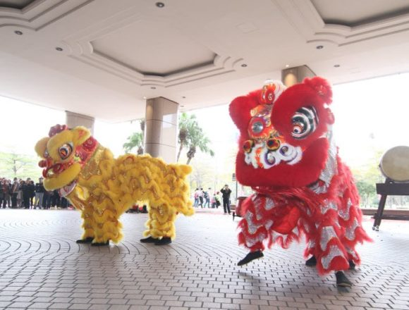 Celebrating the Lunar New Year in Taipei, Hanoi and Singapore