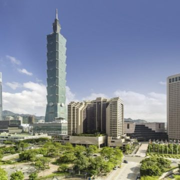 Grand Hyatt Taipei Launches Taipei Discovery Package for Korean Travelers