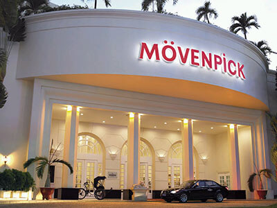 2008-2010 Movenpick Saigon