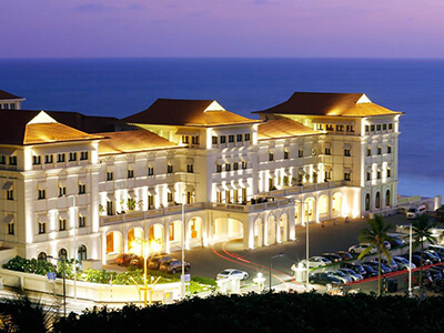 2015-2017 Galle Face Hotel
