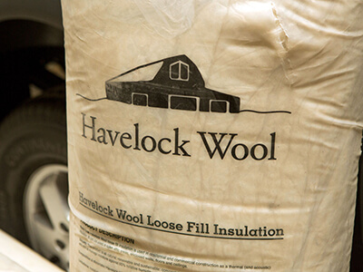 2016-2017 Havelock Wool