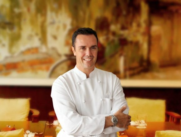 Soon-to-Open Hyatt Regency Bangkok Sukhumvit Stirs Sicilian Chef Into Mix