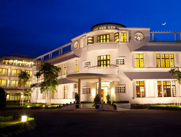 La Residence Wins Recognition as 14th Best Hotel in Asia