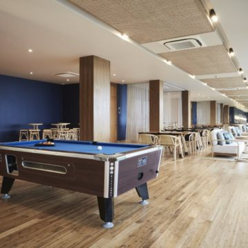 Mantra Samui Launches Work   Lounge, the Thai Island's First Dedicated Co-Working Space