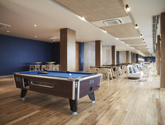 Mantra Samui Launches Work | Lounge, the Thai Island's First Dedicated Co-Working Space