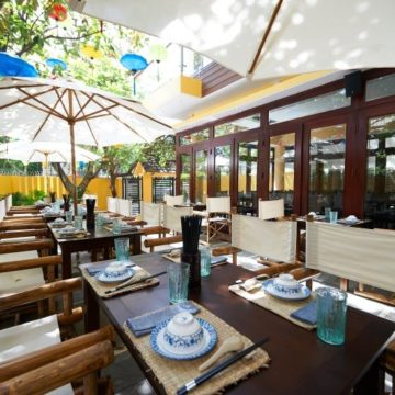 Paradise Vietnam Opens Another Restaurant