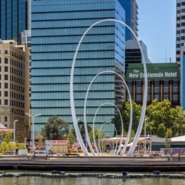 Louis T Collection and H&M Capital Reposition Perth's New Esplanade Hotel