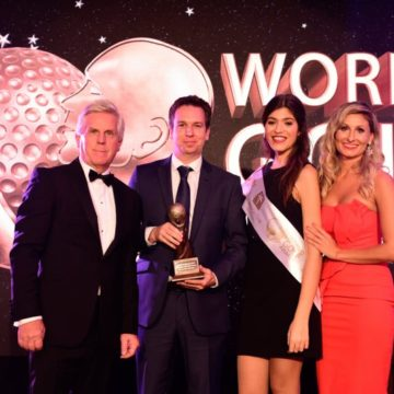 Ba Na Hills Named Asia's Best Course at World Golf Awards