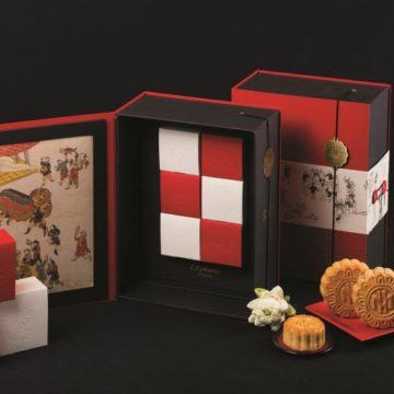 Metropole Hanoi Welcomes the Mid-Autumn Festival with Decadent Mooncakes Steeped in Nostalgia