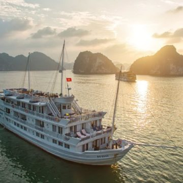 Paradise Bans Plastic Straws on All Cruising Vessels