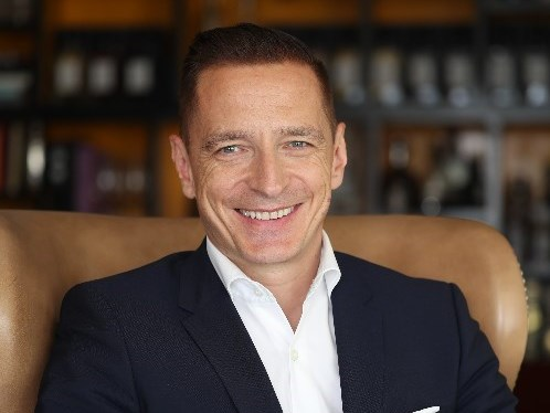 Louis T Collection Names Robert C. Hauck Area Vice President and General Manager  of The Galle Face Hotel, Colombo, Sri Lanka