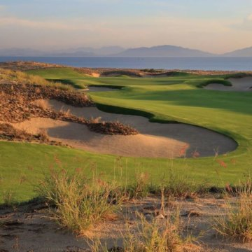 KN Golf Links Cam Ranh Announces Grand Opening Date