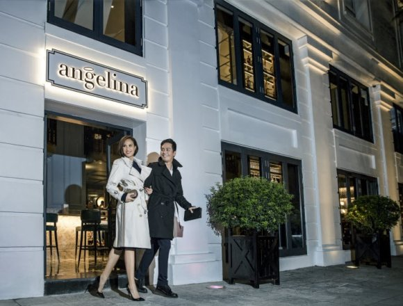 Metropole Hanoi's angelina Cocktail Bar, Whisky Lounge and Restaurant Reopens Following Complete Redesign