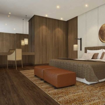 Yangon Business Hotel to Open in December
