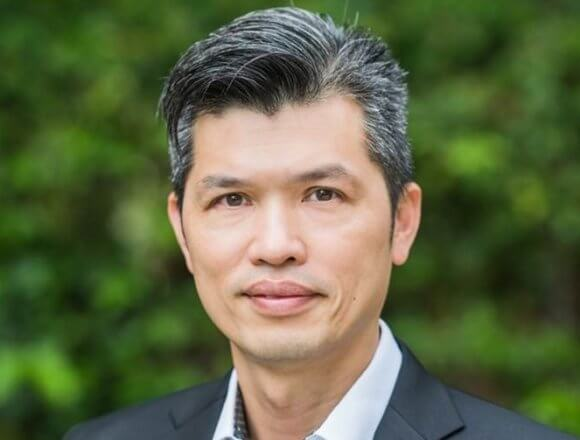 GHM Appoints Tommy Lai as CEO