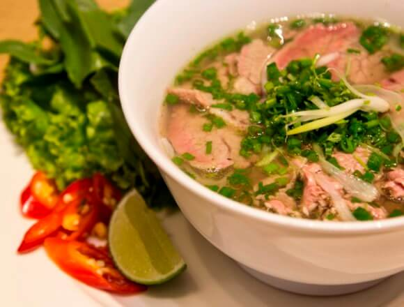 The Anam Unveils Culinary Journey Dedicated to Vietnam's Most Iconic Dish