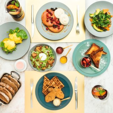Metropole Hanoi Launches New Weekend Brunch Experience at angelina